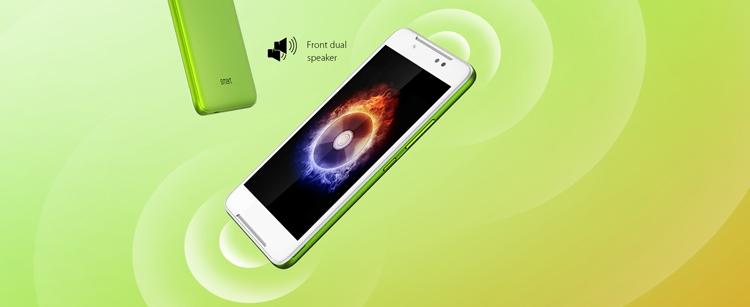 Infinix X5010 Smart Speakers