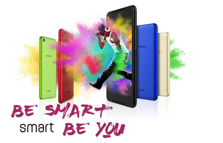 Infinix X5010 Smart Mobile Phone