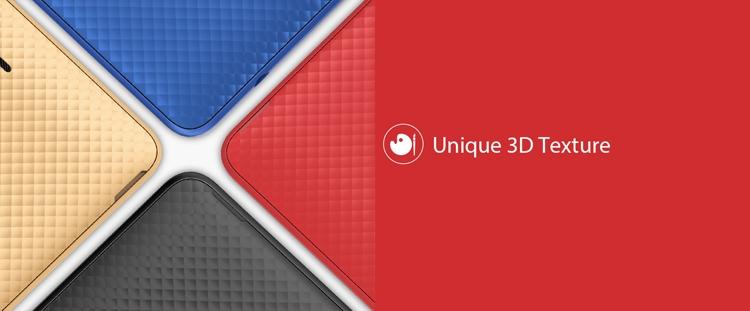 Infinix Hot 4 Pro Design