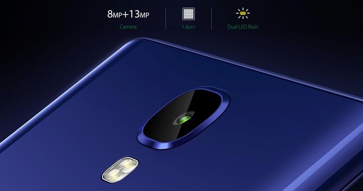 Infinix Note 4 Camera