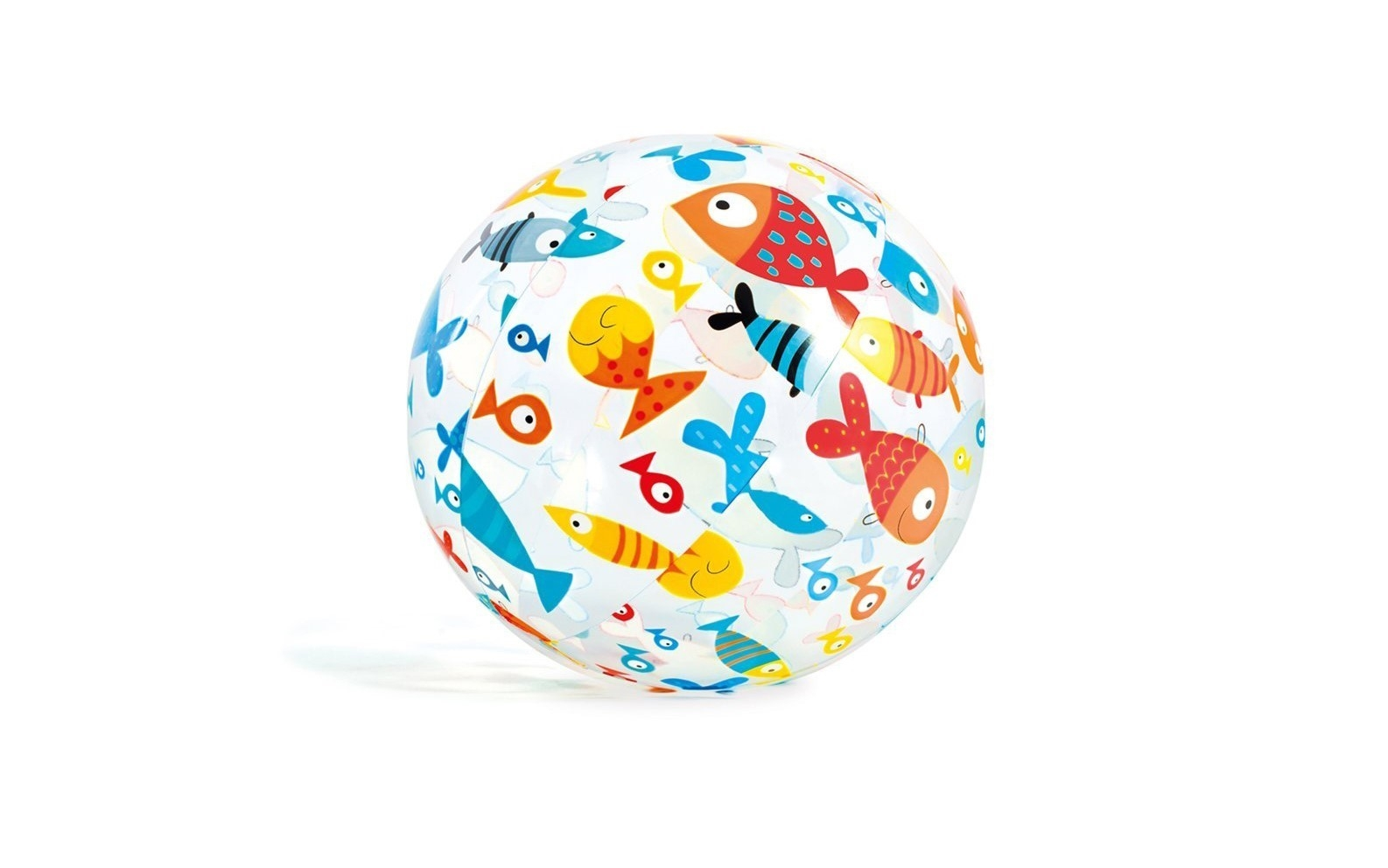 Picture of Lively Print Balls