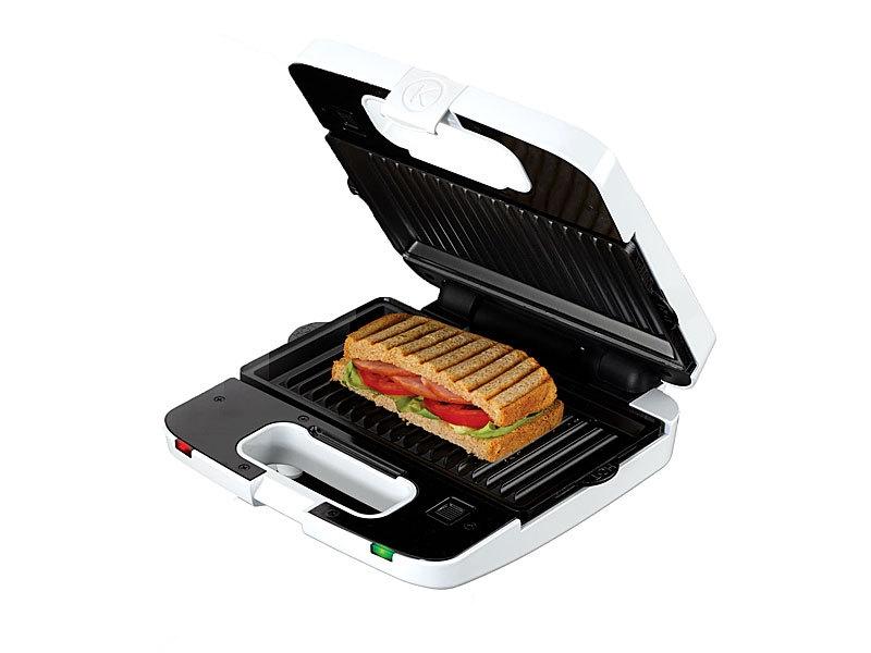 Kenwood Sandwich Maker - SM650