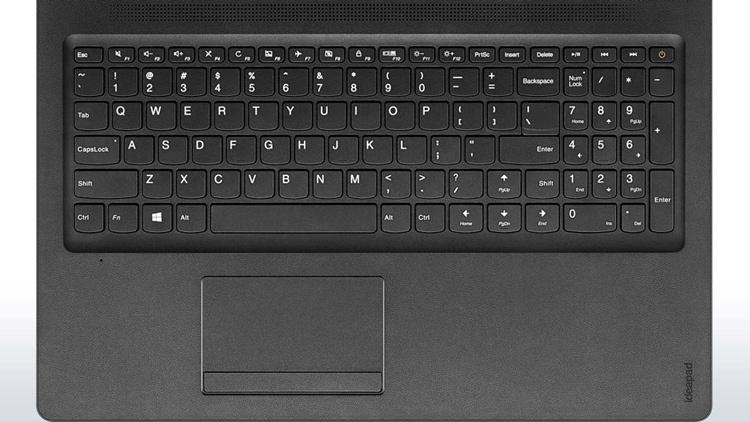 Lenovo Ideapad 110-15ACL Keyboard