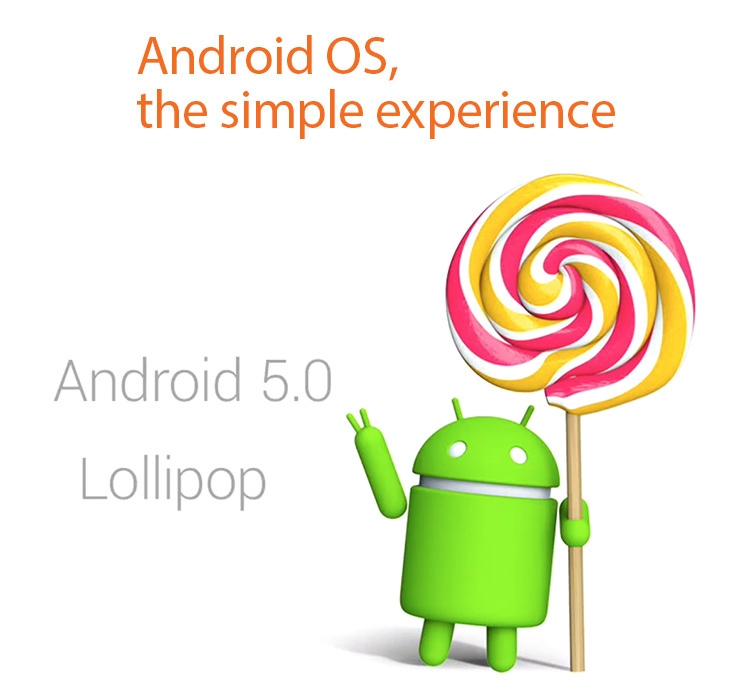 Lenovo Vibe C Android