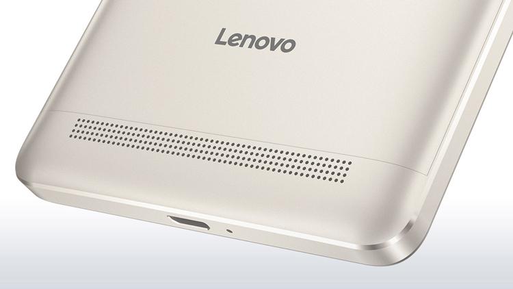 Lenovo K5 Note Speaker