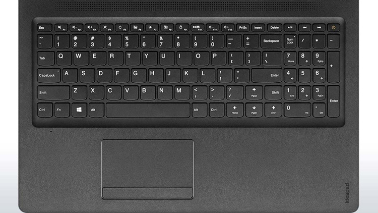 Lenovo Ideapad 110-15ACL Keyboard