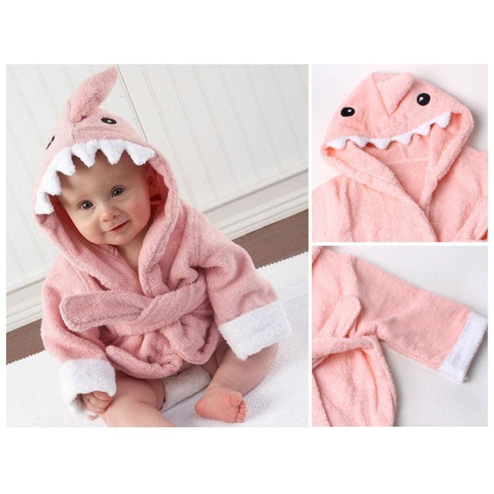 e460662e1acb سعر Louis Will Soft Cartoon Baby Bath Towels Hooded Towel Newborn ...