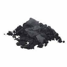 charcoal ingredient, pure clay mask with charcoal