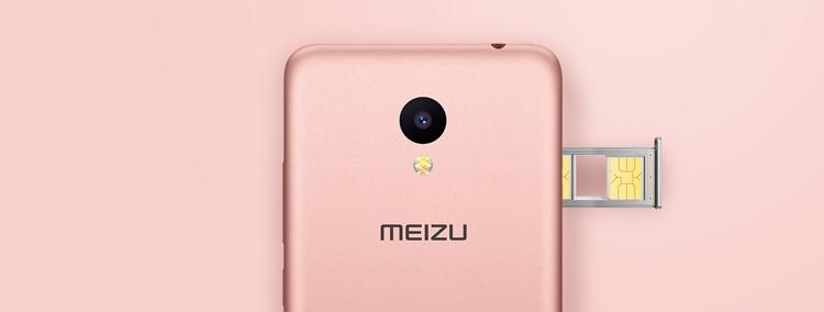 Meizu M5c Dual SIM