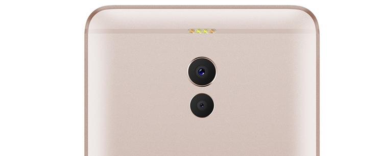 Meizu M6 Note Flash