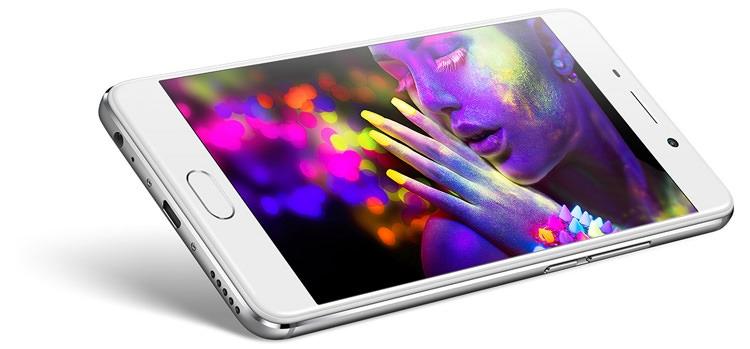 Meizu M6 Note Screen