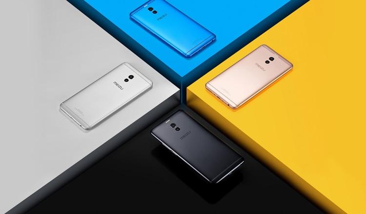 Meizu M6 Note Mobile Phone