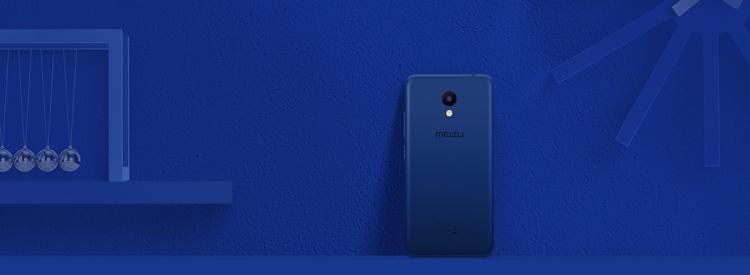 Meizu M5c Mobile Phone