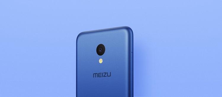 Meizu M5 Back Camera