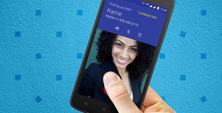Motorola Moto C Dual SIM
