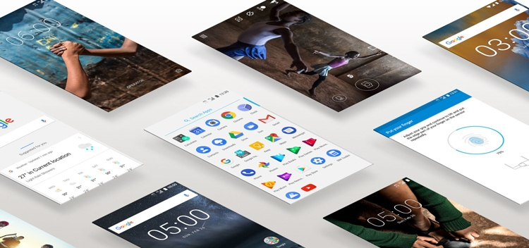 Nokia 5 Android