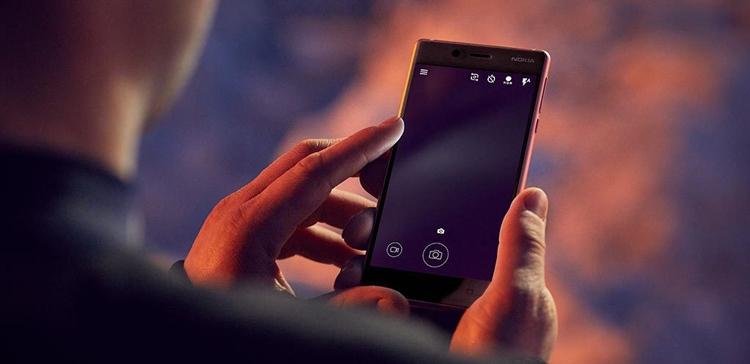 Nokia 5 Photos