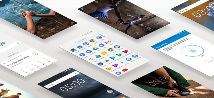 Nokia 3 Android