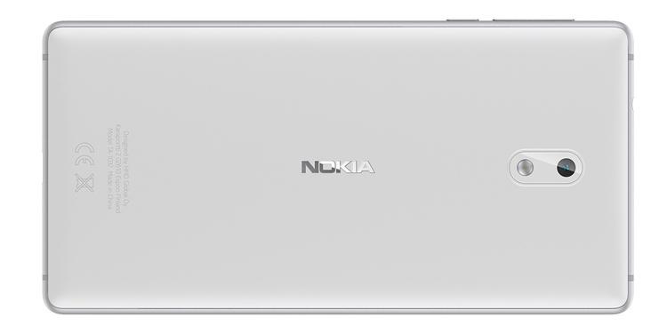 Nokia 3 Body