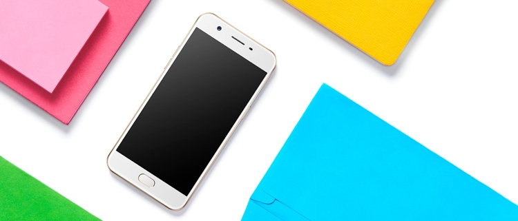 Oppo A57 Battery