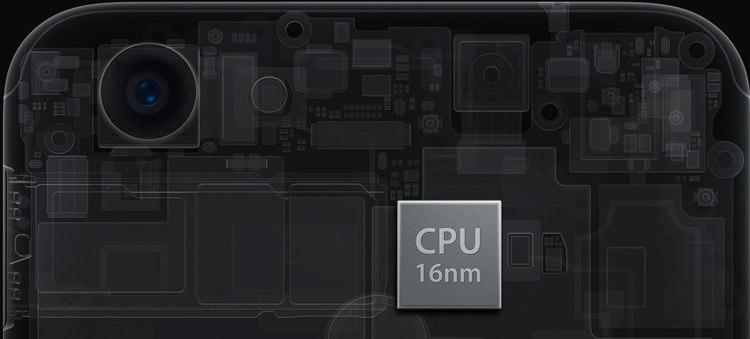 Oppo F5 Processor