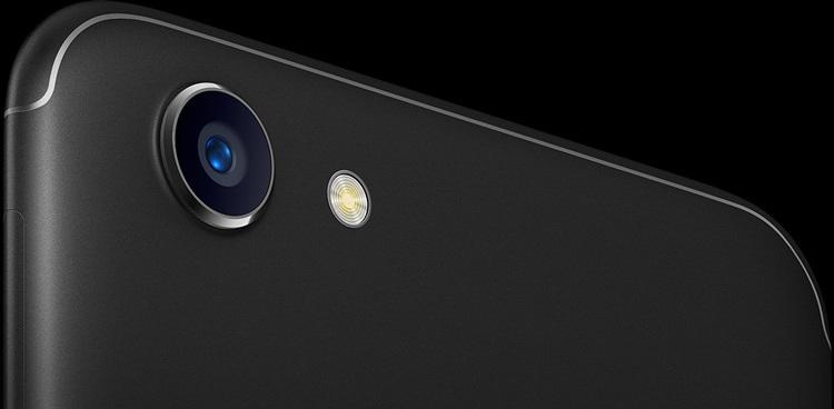 Oppo F5 Back Camera