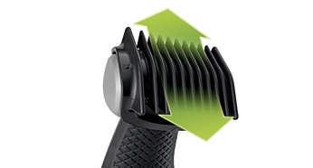 Philips BG3010-13 Foil Shavers