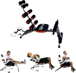 Image result for EH-ABS01WIN Six Pack Care Machine