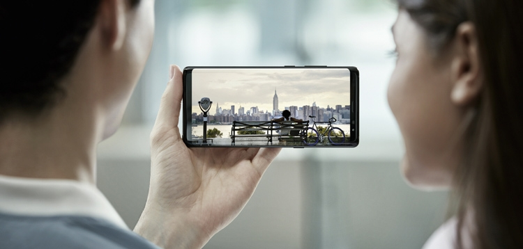 Samsung Galaxy Note8 Screen