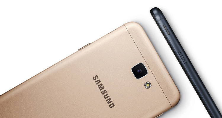 Samsung Galaxy J5 Prime Mobile Phone