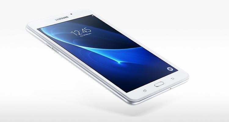 Samsung Galaxy Tab A 7.0 (2016) Design