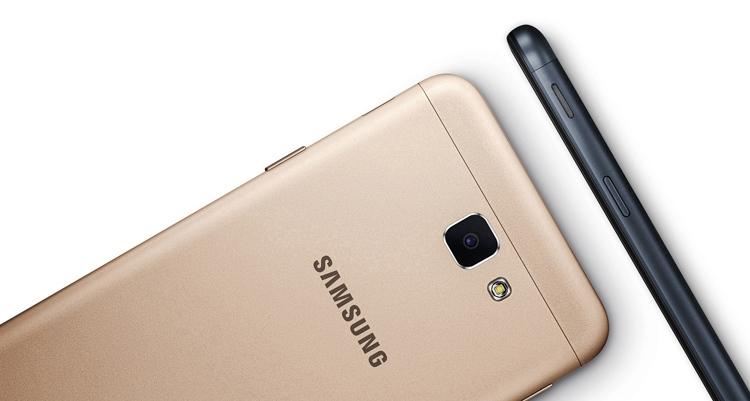 Samsung Galaxy J5 Prime Mobile Phone