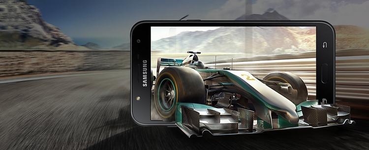 Samsung Galaxy J7 Core Processor