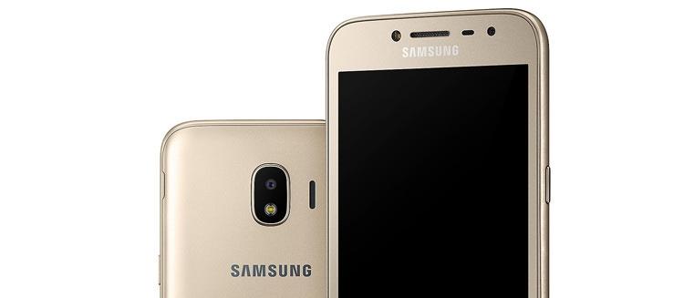 Samsung Galaxy Grand Prime Pro Design