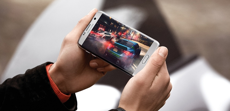 Samsung Galaxy S7 edge Performance