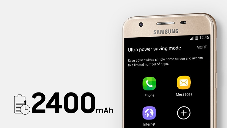 Samsung Galaxy J5 Prime Battery