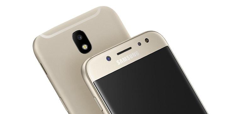 Samsung Galaxy J5 Pro (2017) Duos RAM