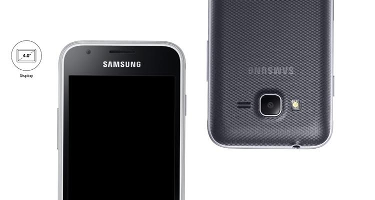 Samsung Galaxy J1 mini prime Mobile Phone