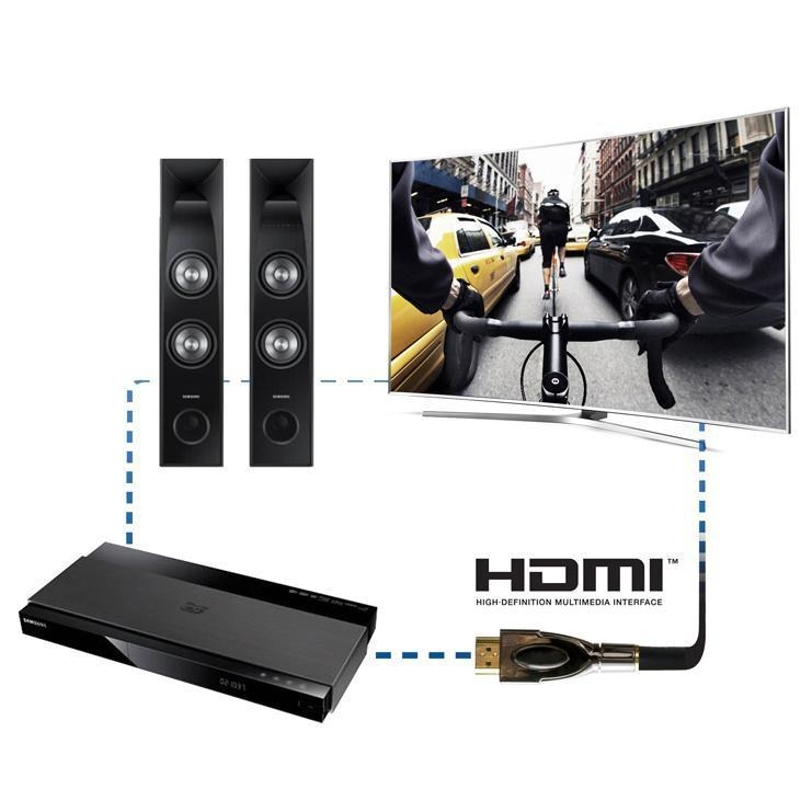 Samsung UA40J5000 HDMI