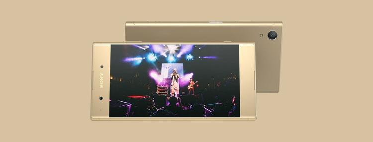 Sony Xperia XA1 Plus Mobile Phone