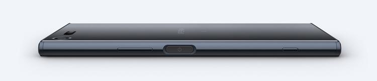 Sony Xperia XZ Premium Fingerprint Sensor