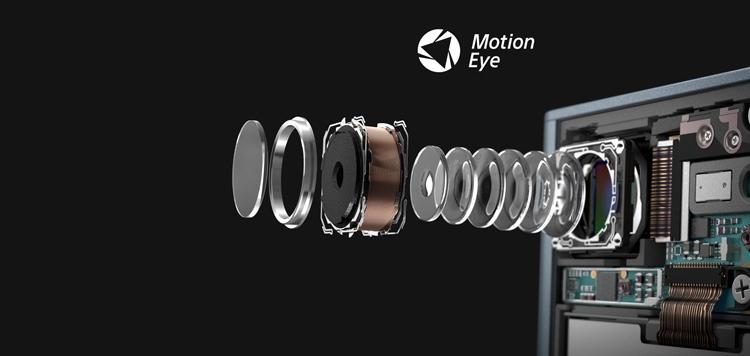 Sony Xperia XZ1 Camera