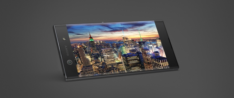 Sony Xperia XA1 Ultra Dual Body