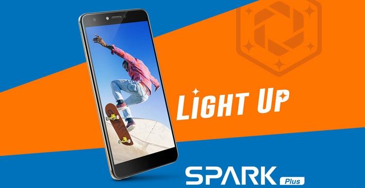 Tecno Spark Plus K9 Mobile Phone