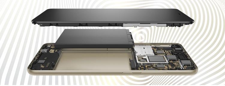 Tecno L9 Plus Battery Life