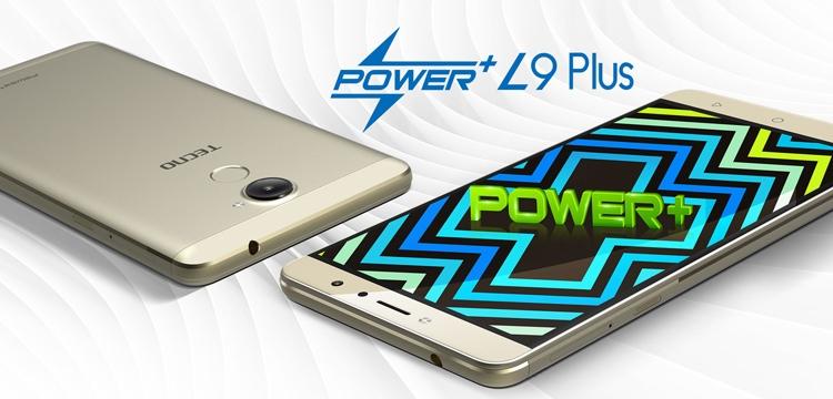 Tecno L9 Plus Mobile Phone