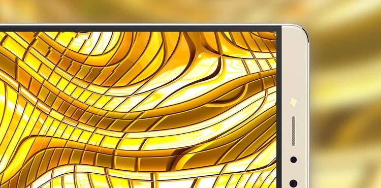 Tecno L9 Plus Screen