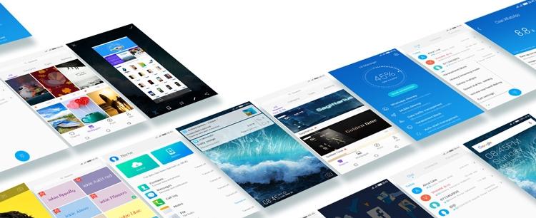 Tecno L9 Plus Android