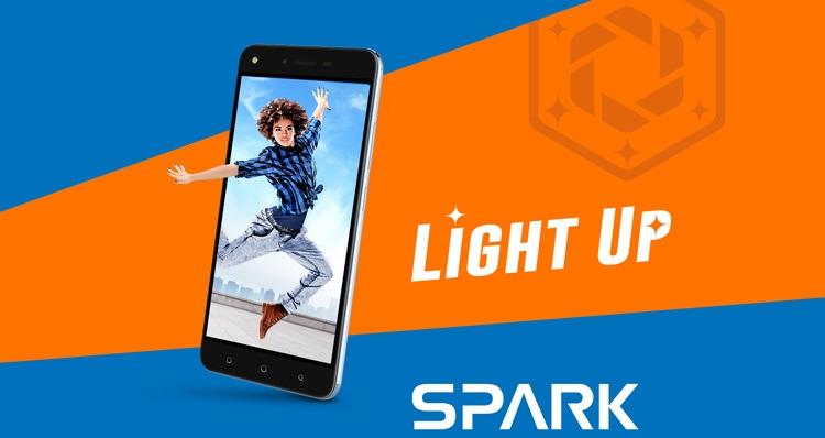 Tecno Spark K7 Mobile Phone