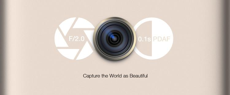 Tecno Camon CX Back Camera